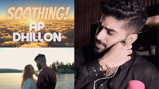 Ma Belle - AP Dhillon (ft. Amari) | REACTION