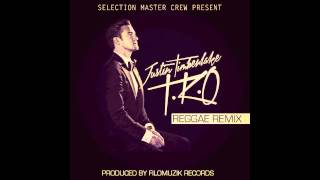 Justin Timberlake Meets Selection Master - T.K.O ( Reggae Remix ) Free Download