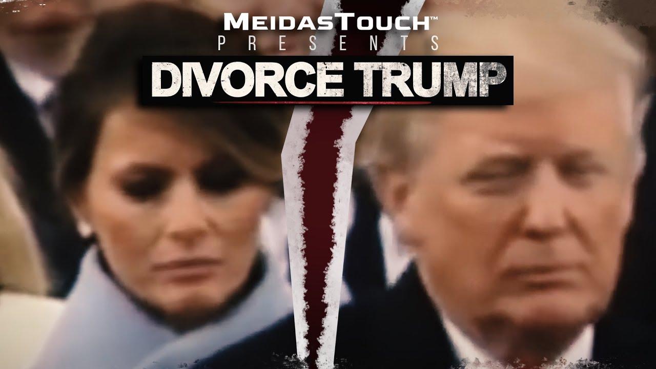 New Video: Divorce Trump