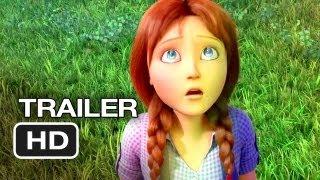 Video Dorothy Of Oz TRAILER 1 (2013) - Lea Michele, Patrick Stewart Animated Movie HD download MP3, 3GP, MP4, WEBM, AVI, FLV Juli 2018