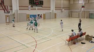 Highlights: vs. Seniors (17.11.18)
