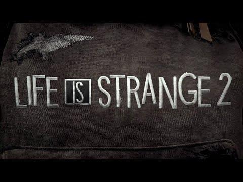 Life is Strange 2 - Release Date Reveal Trailer thumbnail