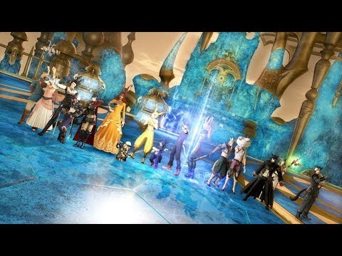【FF14新生編】#3 タムタラ・カッパーベルをクリアしたい!! from YouTube · Duration:  1 hour 41 minutes 2 seconds
