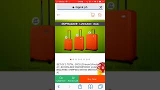 HOW TO USE BIGMK ANGPAO COUPON