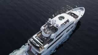 Motor Yachts 135' Global Explorer