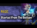 Hearthstone Arena Mage: Started From The Bottom [MSG Hearthstone Arena]