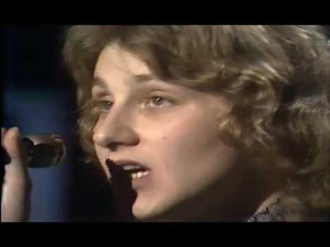 Steve Ellis - Evie 1971
