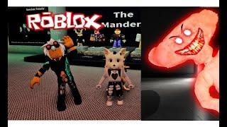 #Roblox #Robloxenespañol #Zeldalahusky Osos Montoneros ROBLOX Oso Maldito (BEAR)