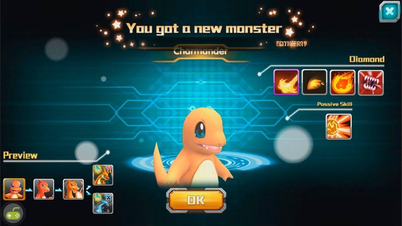 Топ 5 Игр про Покемонов для Android и iOS - YouTube
