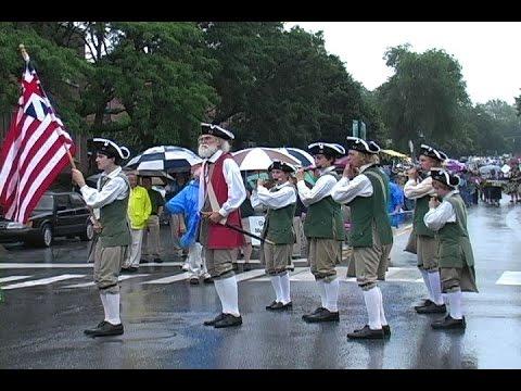 The Champlain 400 Parade [SIV 137]