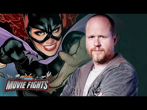 Who Should Play Joss Whedon's Batgirl?! - MOVIE FIGHTS: COLLIDER ALL-STARS!