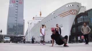"""Hustle and Freeze"" | STRIFE. | Kazuki-Roc, Shorty Force, El Nino, Kolobok, Yu-ya"