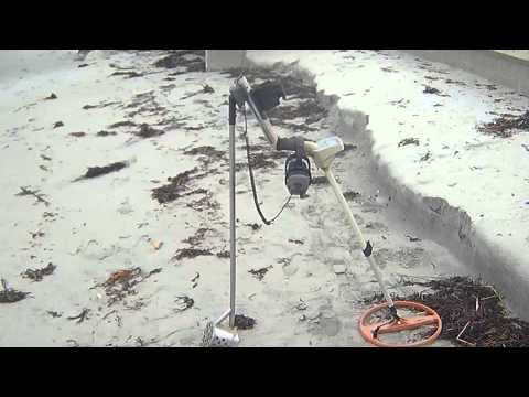 metaldetecting beaches after storms!!
