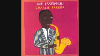"Charlie Parker - ""My Little Suede Shoes"" (C.P. Sextet - 1951)"