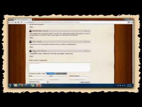 EDU link Tool - EDU Link Tool Software Demo Review