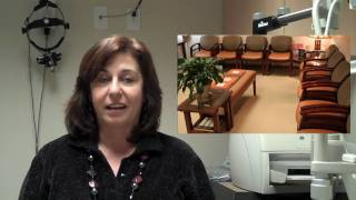 Laser Iridotomy Surgery for Closed Angle Glaucoma - Patient Testimonial Video