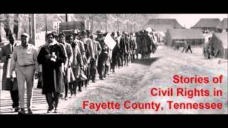 Pete Seeger - Fayette County [Sis Cunningham]