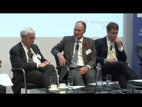 Can Purpose be Measured? An Investor Panel