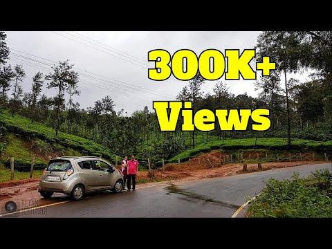 Karnataka Roadtrip: 8 Days in Karnataka (Chikmagalur, Madikeri, Coorg)
