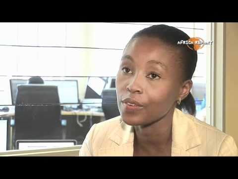 Www.africareport.com Video -  Yeigo Communications, Cape Town, South Africa