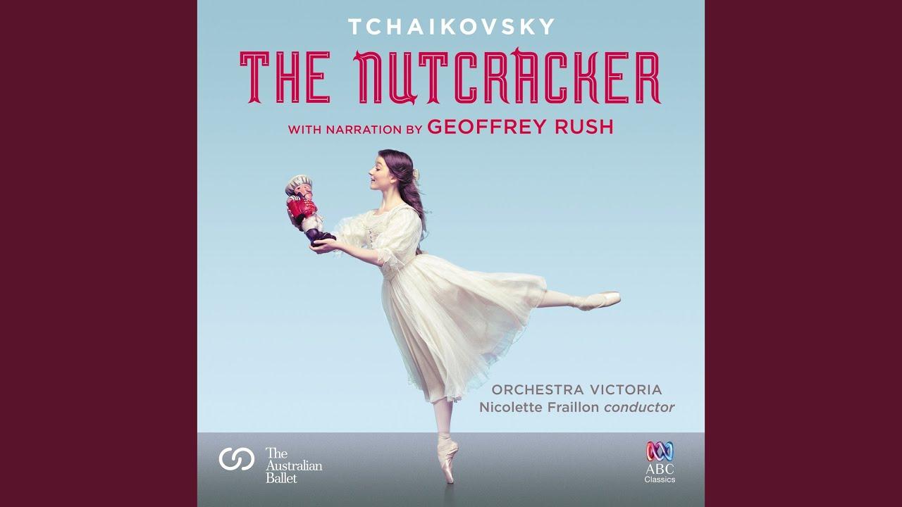 Tchaikovsky: The Nutcracker, Op.71, TH.14 / Acte 2 - No.12c Le thé (Danse chinoise)