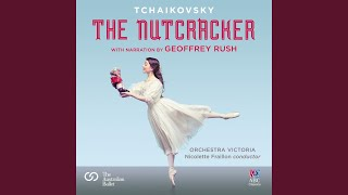 Tchaikovsky: The Nutcracker, Op.71, TH.14 / Acte 2 - No.12c Le thé (Danse chinoise)