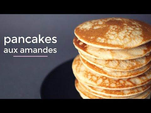 pancakes-aux-amandes---recette-vegan-et-sans-gluten⎟-delicaroom-fr