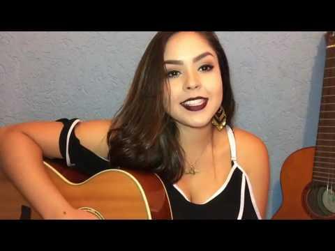 Nessas horas- Matheus e Kauan -cover Emily Rodrigues