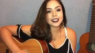 Baixar Nessas horas- Matheus e Kauan -cover Emily Rodrigues