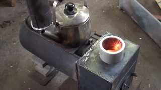 Repeat youtube video ロケットストーブ  SL Rocket Stove