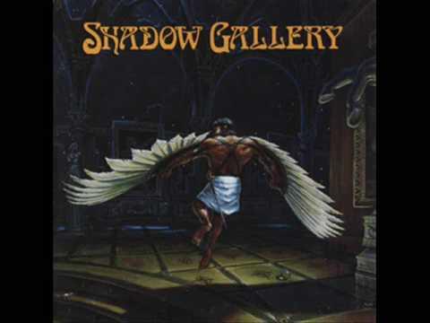 Shadow Gallery - 03 Mystified