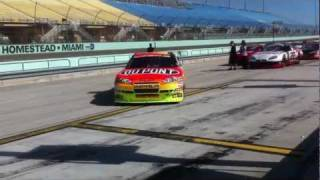NASCAR RACING 2-20-12 Jim and Lex NASCAR-H.264 HD for You Tube.mov