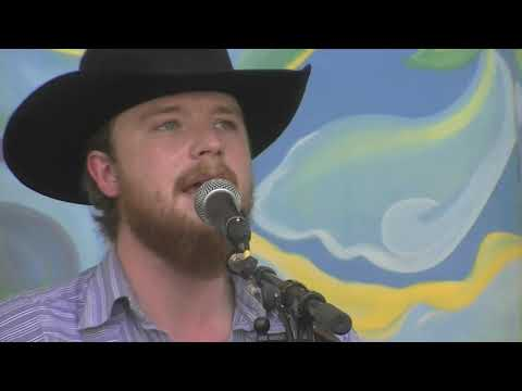 Dublin Blues - Courtney Marie Andrews & Colter Wall