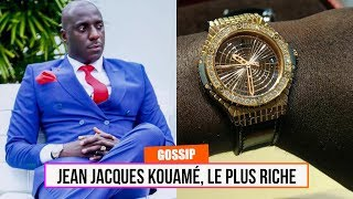 jean Jacques Kouamé, Le Plus Riche