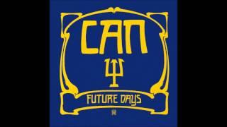 Can - Future Days (HQ) Rare Version