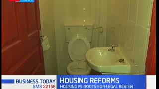 Government on the path to realising affordable housing in the country | Business Today