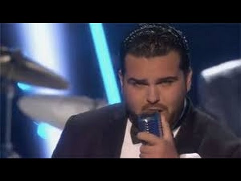 Sal Valentinetti - That's Life - Full Segment - Semifinals 1 - America's Got Talent 2016