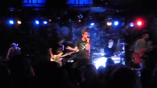 Paradise Fears - Intro to Battle Scars (Call to Arms) - Phoenix, AZ - 9.14.14