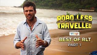 Best of Season 1 -  Road Less Travelled - EP 24 -  | Jonathan Legg | English Series - Promo