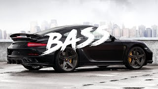 Ape Drums - Like This (Bass Boosted)