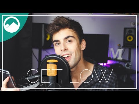 Zedd, Liam Payne - Get Low [Cover] - Поисковик музыки mp3real.ru