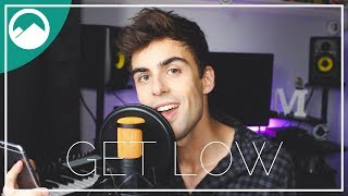 Video Zedd, Liam Payne - Get Low (cover) download MP3, 3GP, MP4, WEBM, AVI, FLV Maret 2018