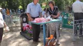 Новоайдар - Красная горка -130512 043