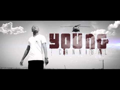 Mthinay Tsunam and Young Cannibal  - Iyona (Trailer)