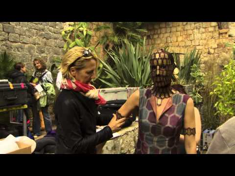 Game Of Thrones Season 2: Episode #7 - Masked Prophet (HBO)