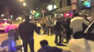 Gay guys fight outside bar ( bgc mp3)