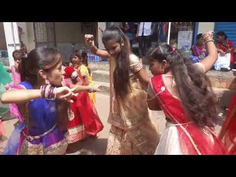 Devi Pujak Samaj Nallasopara Dj Santosh n Dj Sky Jak