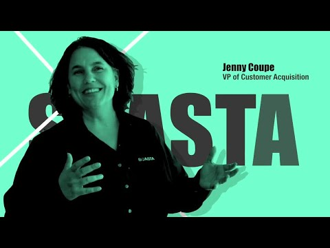 Jenny Coupe Shares How Terminus Helped Shorten SOASTA's Sales Cycle by 40%