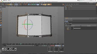 C4D Tutorial: Pose Morph Tag for Easy Animations