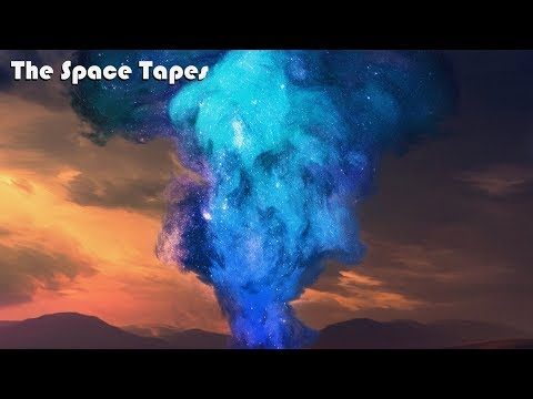 Syntax - The Space Tapes [Full Album]